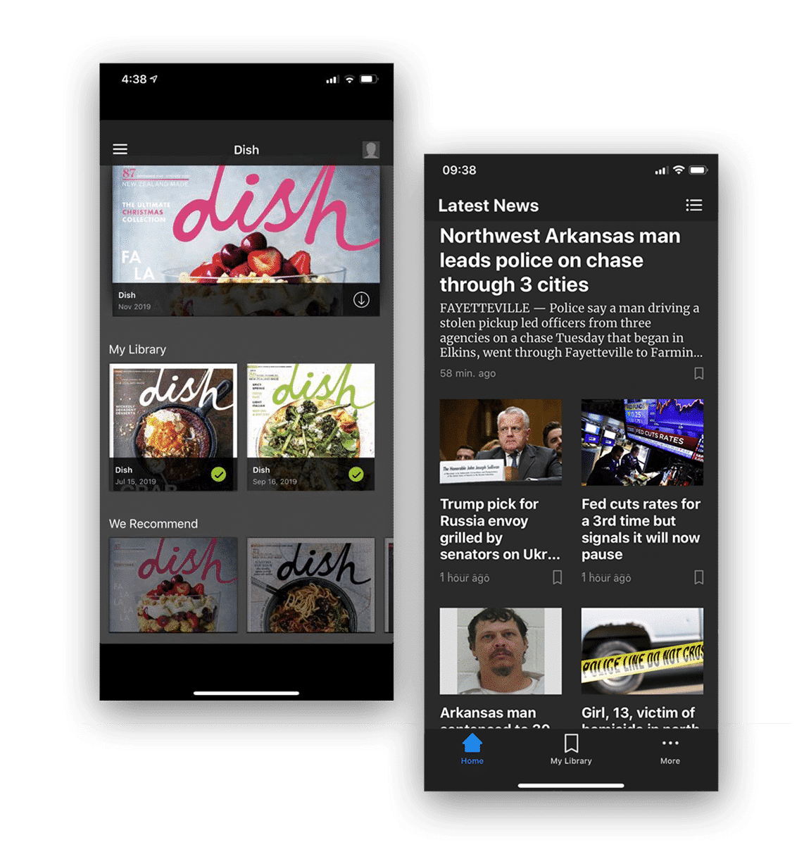 Branded Editions: Mobile friendly