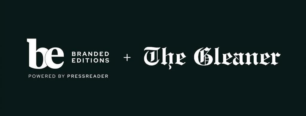 Branded Editions partners with Jamaica's oldest and largest media group The Gleaner